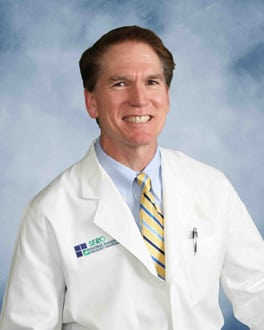 Charles J. Meakin, MD Medical Director