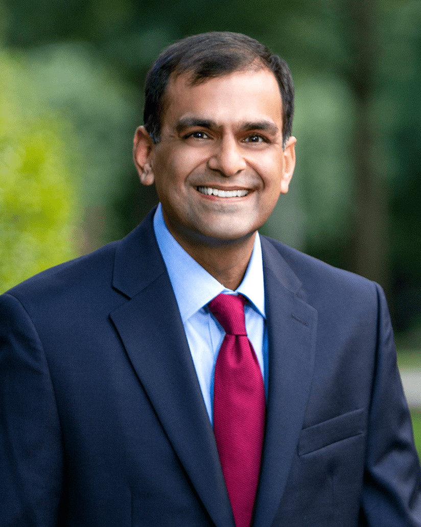 Vipul V. Thakkar, MD | SERO Doctor | Rock Hill Radiation Therapy Center, SC