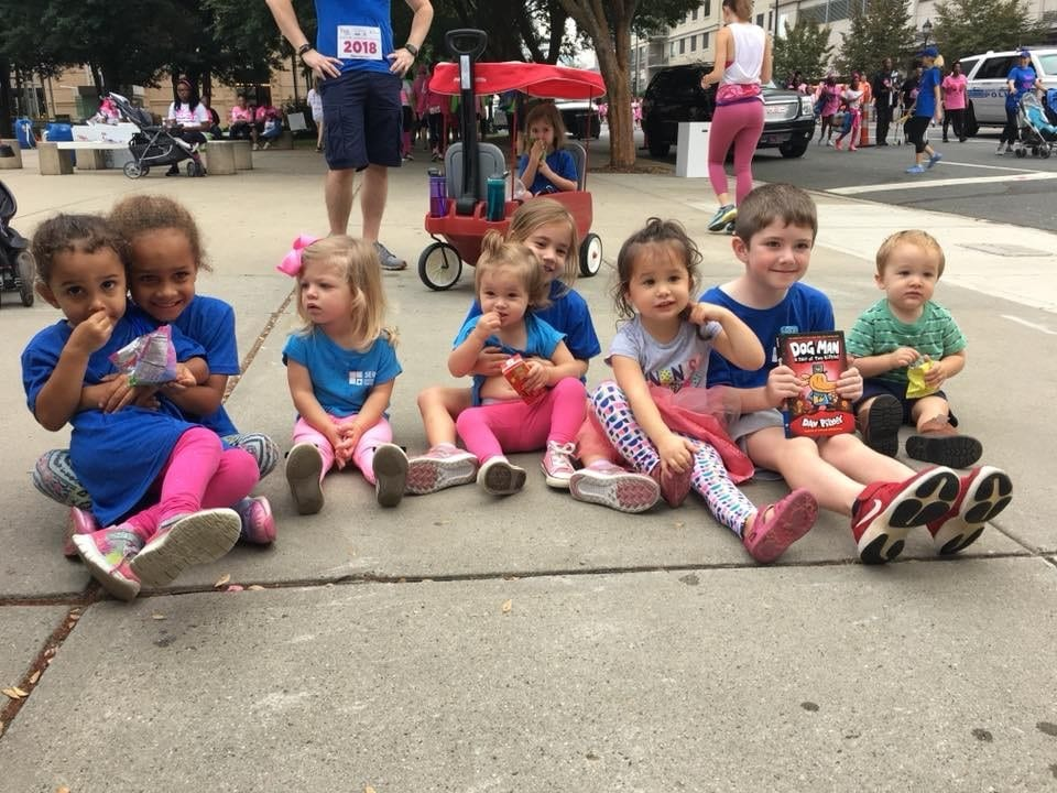 Race for the Cure 2018 - 8