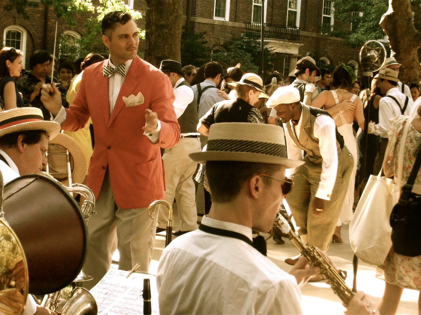Jazz Age Lawn Party Governor S Island