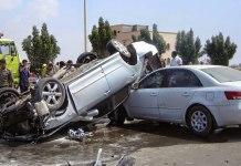 الترامادول وحوادث الطرق