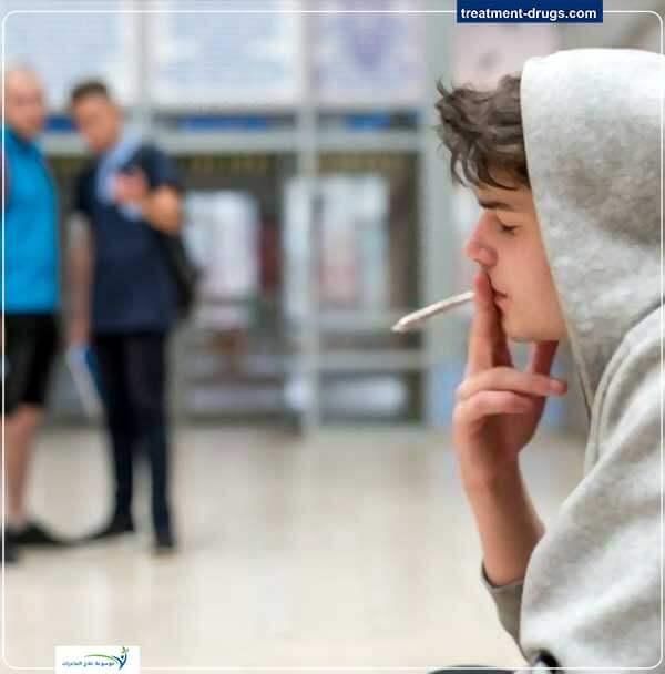 ما هي عواقب المخدرات على الدراسة
