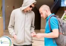عواقب المخدرات على الدراسة