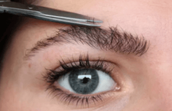 How To Grow Eyebrows Fast Overnight In A Week Naturally Thick