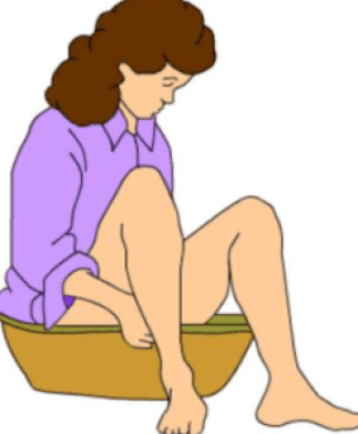 can a hemorrhoids turn into a polyp