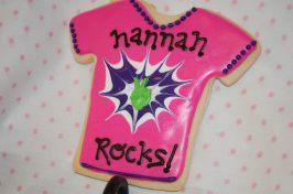 Hannah Ricks