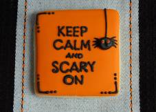 Scary On!