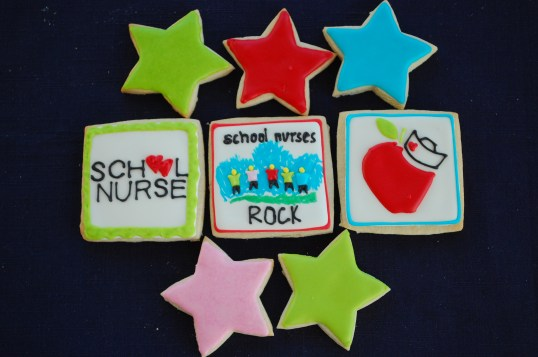 Awesome School Nurse