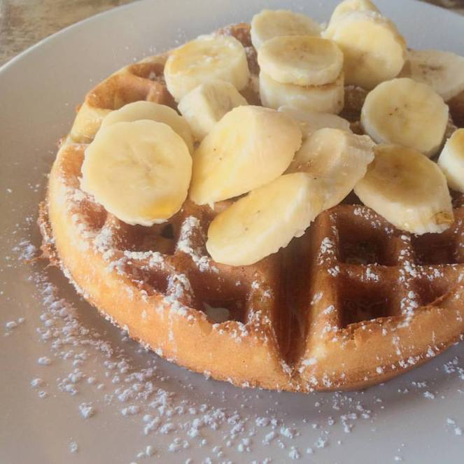 best waffles Los Angeles