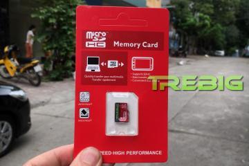 Thế nào là một chiếc thẻ nhớ 32G tốt 18