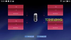 Phần mềm cảm biến áp suất lốp Storebao TPMS Tiếng Việt 100% 1