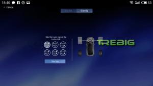 Phần mềm cảm biến áp suất lốp Storebao TPMS Tiếng Việt 100% 5