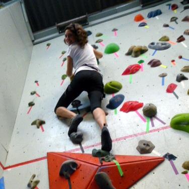 climb time 5