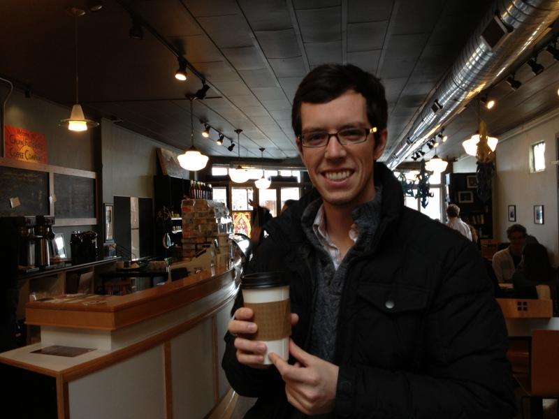 Brian coffee