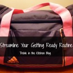 How To Streamline Your Getting Ready Routine at the Gym