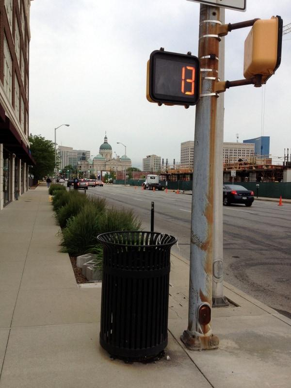 walking to work 1
