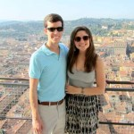 Honeymoon Recap:  FULL Day in Florence