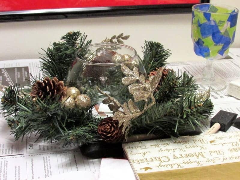 holiday craft 1