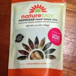 Feeling Snacky? POPSUGAR Must Have Snacks NatureBox Review