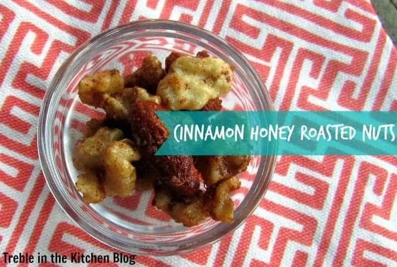 Cinnamon Honey Roasted Nuts via Treble in the Kitchen.jpg
