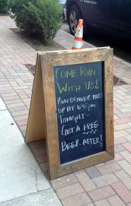 Run Denver