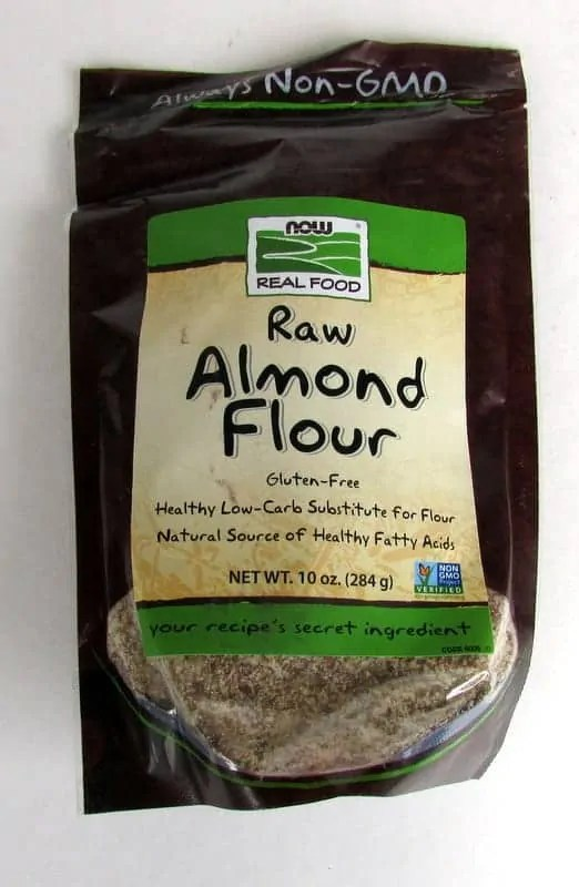 How to Bake with Almond Flour via Treble in the Kitchen