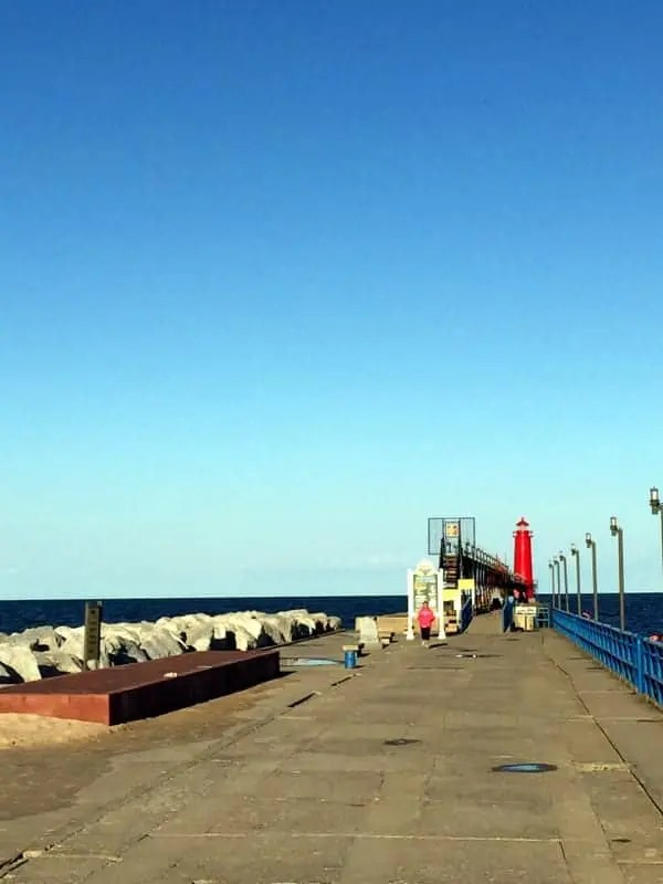 Grand Haven, MI from Treble in the Kitchen