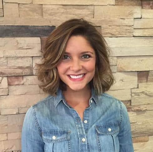 Tara Short Hair