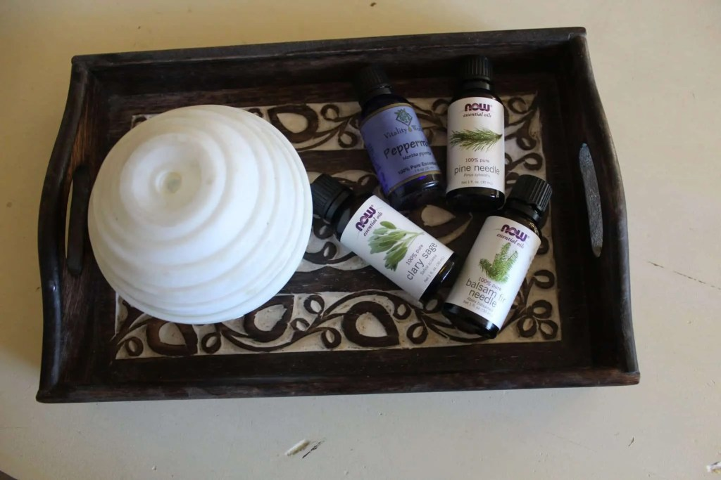 Now Foods Holiday Essential Oils