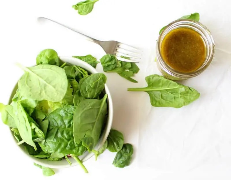 Avocado Oil Balsamic Vinaigrette