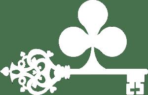 Treboles & Key Logo Trans Large
