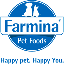Farmina pet foods logo