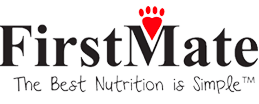 First Mate pet foods logo