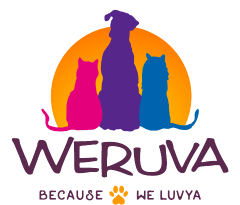 Weruva pet foods logo
