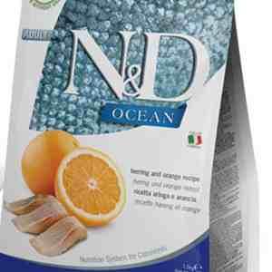 Farmina N&D Ocean Herring Orange