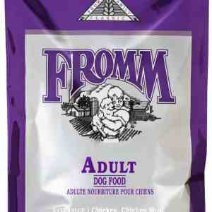 Fromm Adult Classic Front of Bag