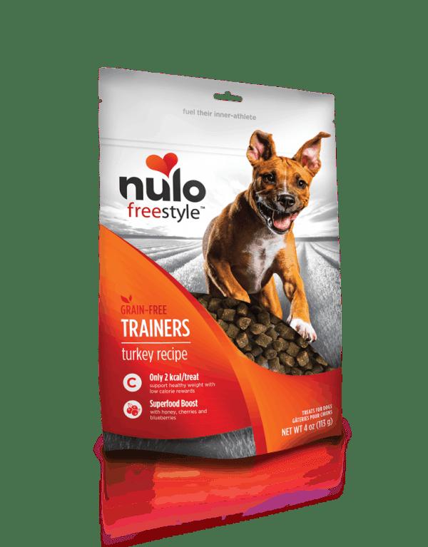 Nulo turkey pocket trainers