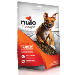 Nulo turkey pocket trainers