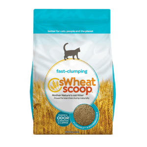 Swheatscoop original fastclumping