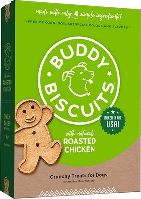 Buddy Biscuits Chicken