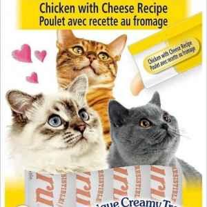 Churu Chicken Cheese Treats