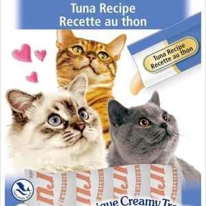 Churu Tuna Treats
