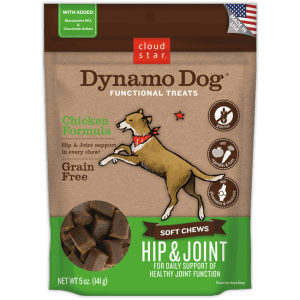 Dynamo Dog Hip and Joint Chicken