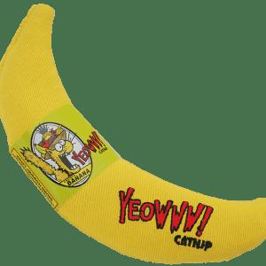 Yeowww Banana
