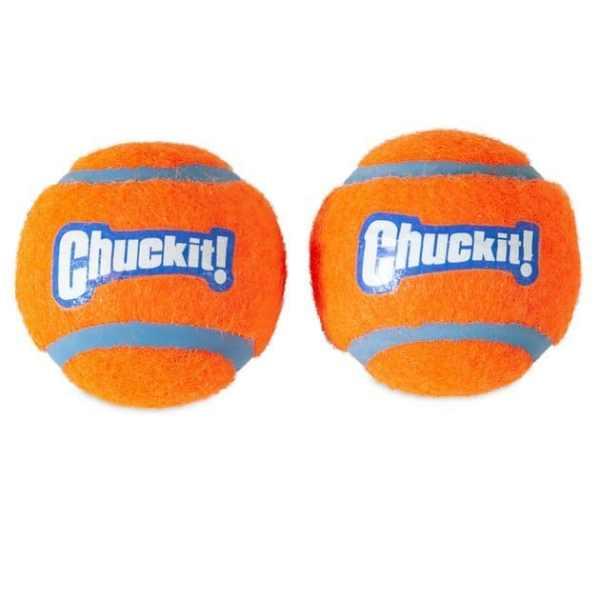 ChuckIt Tennis Balls Small