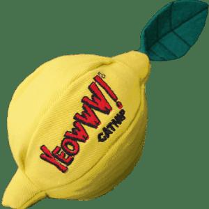 Yeowww Lemon