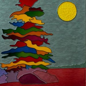 colorist_tree_#2_sold_2020