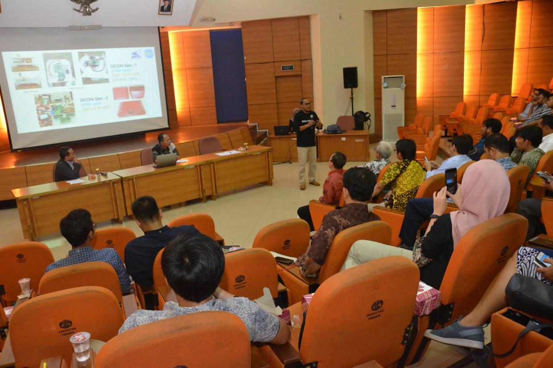 TREC Seminar Series