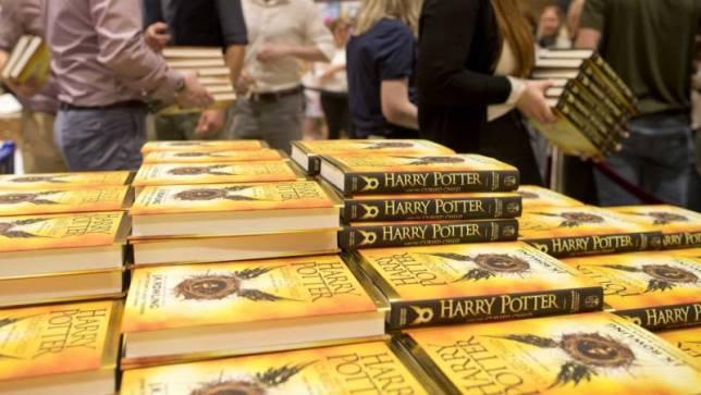 O livro de J. K. Rowling que ainda não conseguimos digerir - COM SPOILERS!