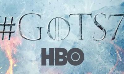Game Of Thrones estréia em 16 de julho.
